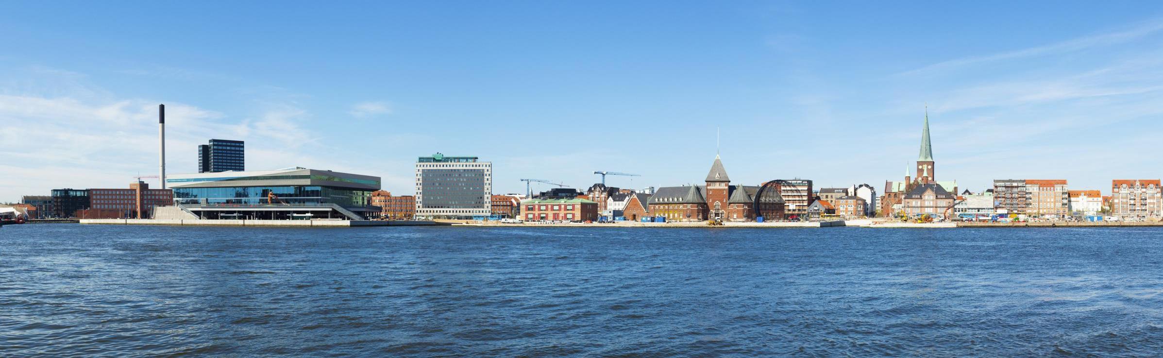 Keolis operates new light rail line in Denmark | SNCF