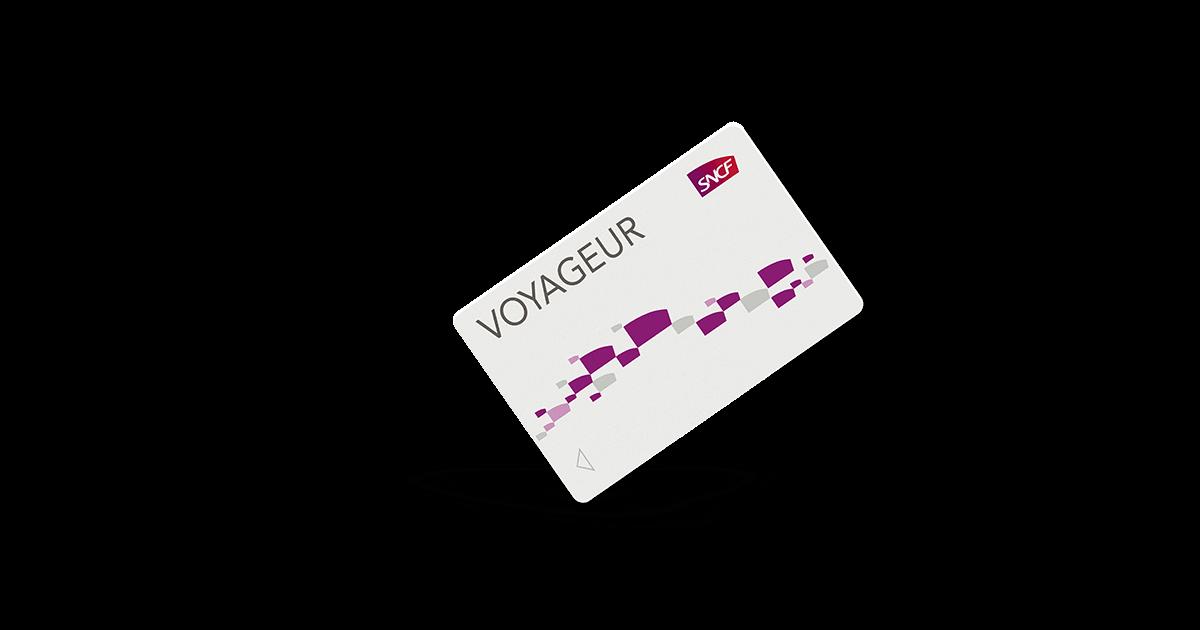 Carte Fidelite Sncf.Tout Savoir Sur Le Programme De Fidelite Voyageur Sncf Sncf