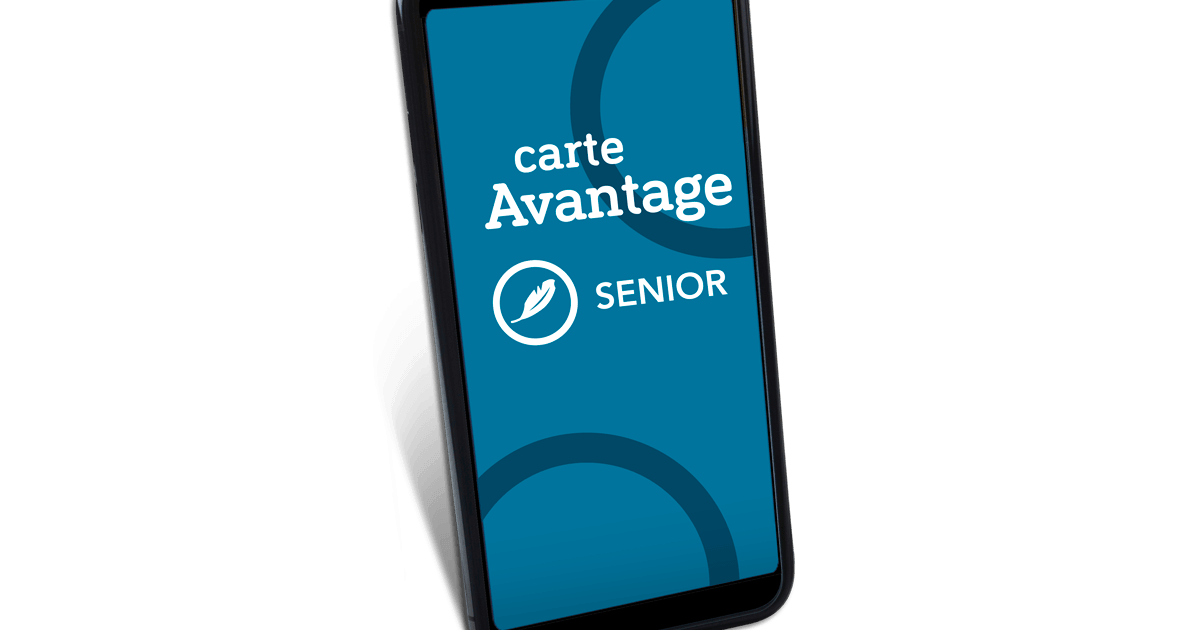 Save on travel with the Avantage Senior card  SNCF