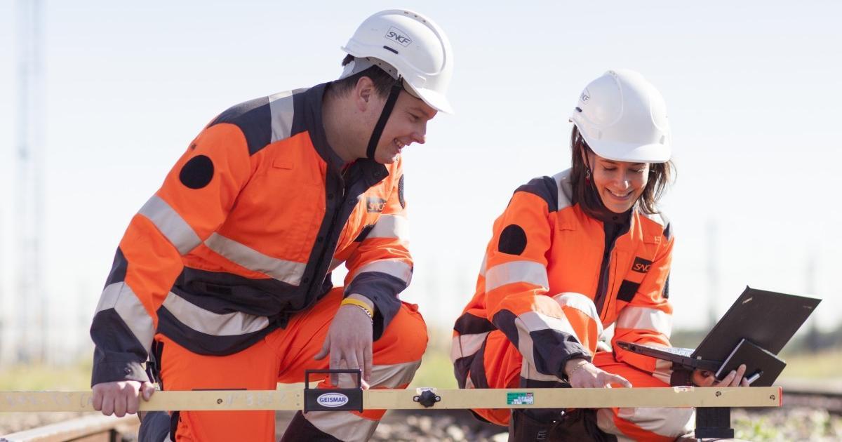 Favoriser l'égalité et la mixité | SNCF