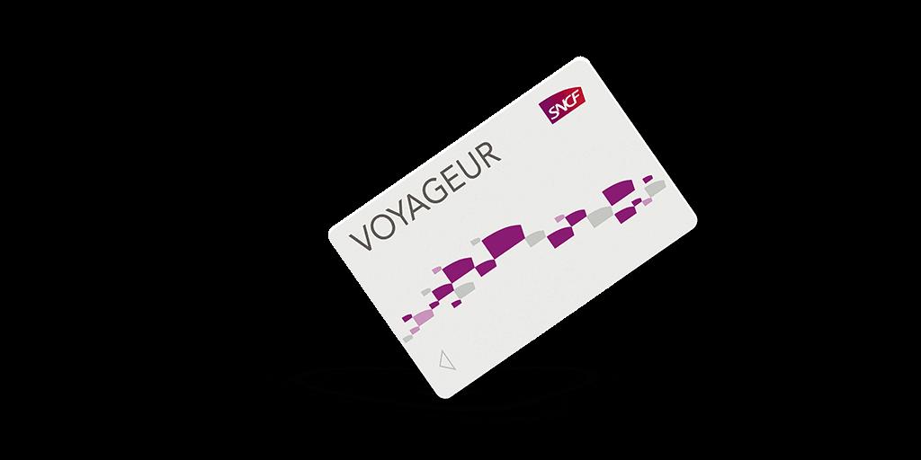 Tout Savoir Sur Le Programme De Fidelite Voyageur Sncf Sncf