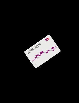 carte voyageur sncf avantages Benefits of our SNCF Voyageur programme | SNCF