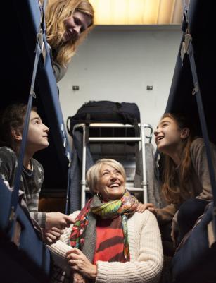Bénéficiez de réductions avec la Carte Avantage Senior | SNCF