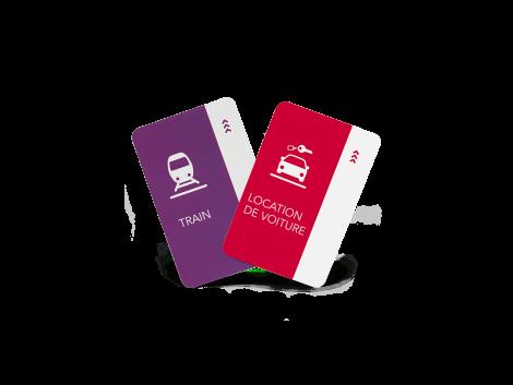 sncf carte enfance + Enfant+ railcard   SNCF