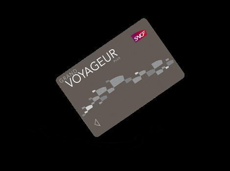 Carte Fidelite Sncf.Les Avantages Et Services Pro Du Programme Voyageur Sncf