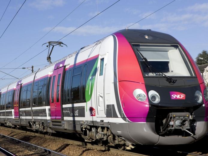 Транспорт Парижа: Transilien